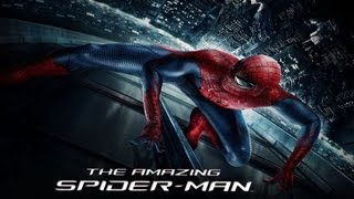 Review a The Amazing Spider-Man