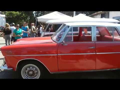 1966 Aero Willys - Brazil