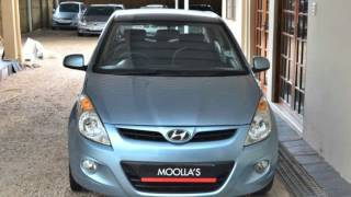 2012 HYUNDAI I20 1.6 Manual Auto For Sale On Auto Trader South Africa