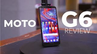The Best Budget Phone? | Moto G6 Review  | Trusted Reviews