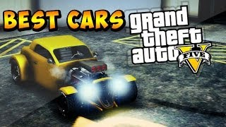"GTA 5 Online : ""Best Cars To Customize"" In Los Santos Customs (GTA 5 Tips And Tricks)"