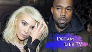 Развод отменяется: Ким Кардашьян заступилась за Канье Уэста