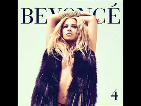 Beyoncé-End of Time