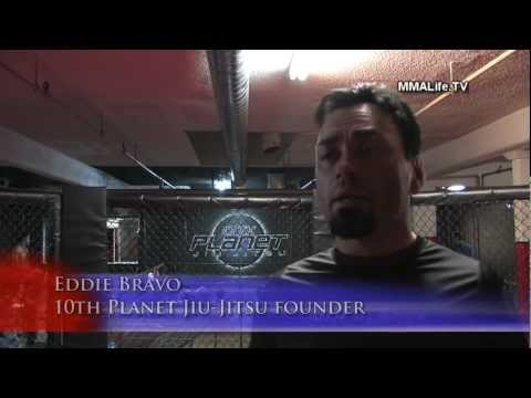 MMA Life - (Episode 6 - PART 1 OF 2) - 10th Planet Jiu-Jitsu - Eddie Bravo Image 1