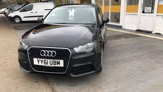 Audi A1 1.6 Tdi Se