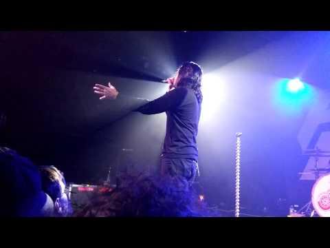 Pop Evil - Beautiful (live 12/9/14)