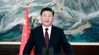 China's economic growth stalls as trade spat with US ramps up