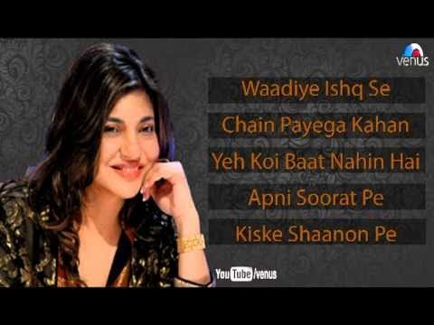 Hits Of Alka Yagnik  (Jukebox)