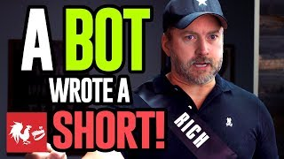 If a Bot Wrote RT Shorts | RT Shorts