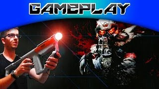 Killzone 3 - PS Move Sharp Shooter [em português]