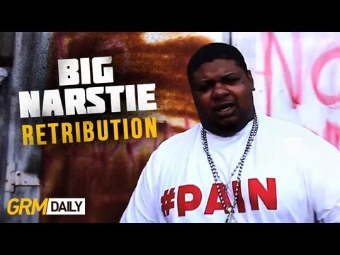 Big Narstie - Retribution