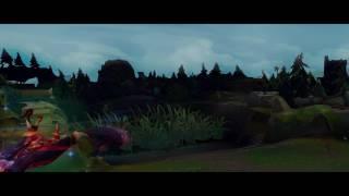 New Warwick Season 7 (Cinematic)