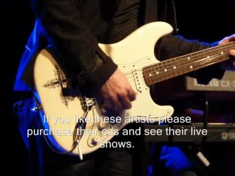 Kenny Wayne Shepherd - Im Leaving You To Commit A Crime