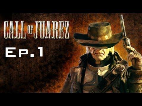 Call of Juarez - Blowjob no primeiro episódio