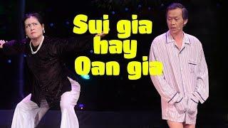 Hài Hoài Linh Hay Nhất 2018 – Tiểu Phẩm Hài Sui Gia Hay Oan Gia – Tuyển Tập Hài Việt Hay Nhất 2018