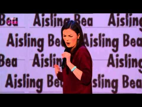 Aisling Bea On Russell Howard