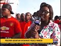 Madina-Adentan Highway Peace March - AM Show on JoyNews (12-11-18)