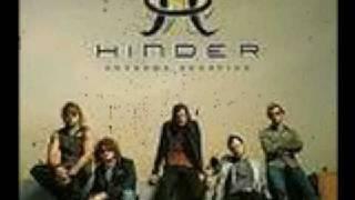 download lagu Hinder-without You Lyrics gratis