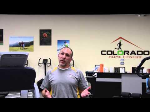 treadmill evo fx30 manual
