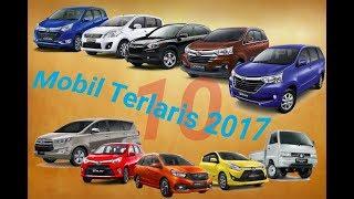 10 Mobil Terlaris 2017 I OTO.com