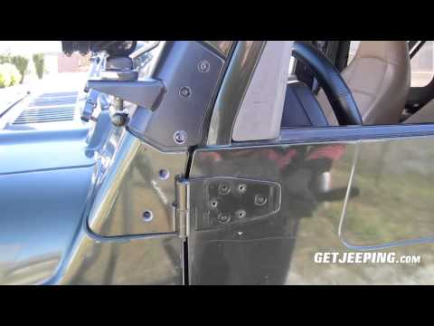 Jeep Wrangler TJ Lift Kit Installation.   How To Save Money And Do It