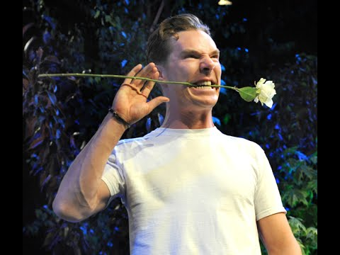 Benedict Cumberbatch Happy 40th Birthday -  BEST VIDEO EVER