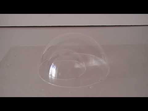 Pompas de jabón electrizadas