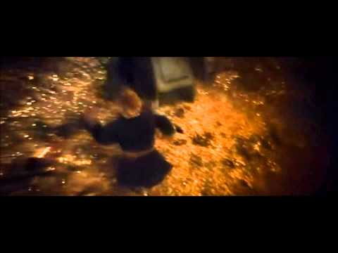 Hobbit: Bilbo/Smaug -Smaug wakes up Part 2/2
