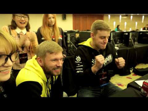DAC 2015. Day 4 Group Stage Review