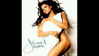 Watch Janet Jackson All For You video