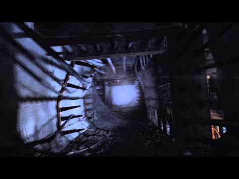 (~let's play~) Metro Last Light (blind) part 8