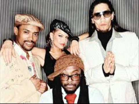 Black Eyed Peas - Dum Diddly
