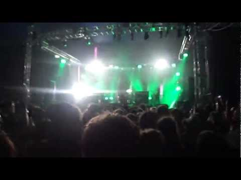 "Primal Scream ""Shoot, Speed, Kill, Light"" Hop Farm Festival - 2012"
