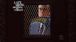 Stephen Colbert's Midnight Confessions, Vol. XXX
