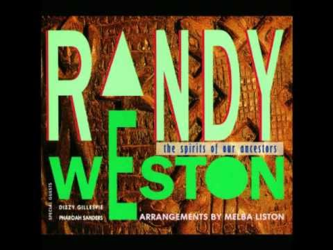 Randy Weston Ft. Pharoah Sanders - Blue Moses video