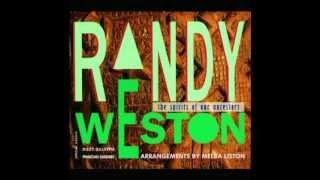 Randy Weston ft. Pharoah Sanders - Blue moses
