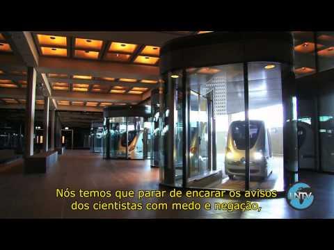 Morgan Freeman's Powerful Climate Change Short Film Legendas PT-BR by Waru