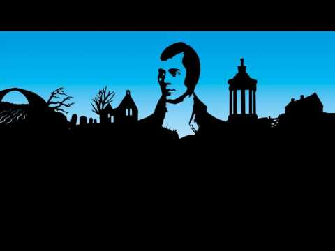 Robert Burns - O, Mally