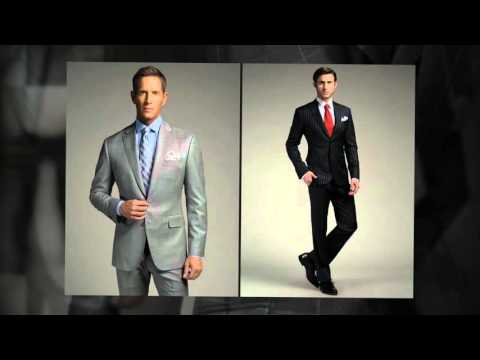 Custom Suits Northern Virginia | Contact Us Today