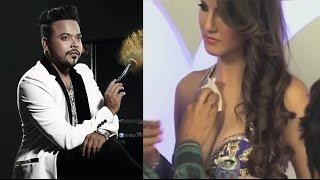 সানি লিওনের মেকআপ ম্যান হলেন বাংলাদেশের মনির   Sunny Leone makeup Man   Monir   Bangla News Today