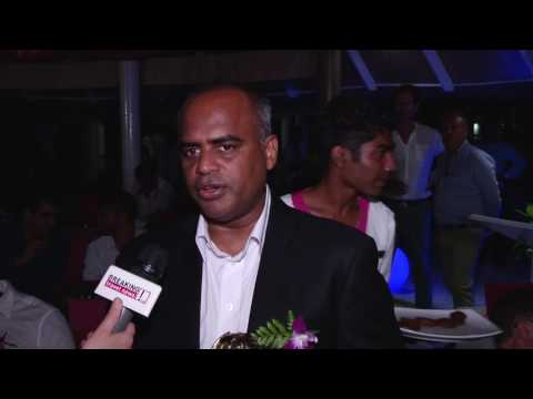 Adil Moosa, managing director, Maldives Airports Company