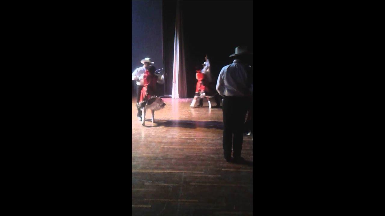 ballet folcl�rico metchabal�, CBTIS #64 Chihuahua - YouTube