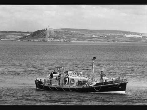 Penlee lifeboat disaster