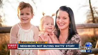 Chris Watts Waives Preliminary Hearing In Court Appearance Will Be Held Without Bond