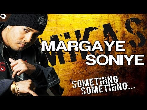 Margaye Soniye Margaye Tere Pyar Mein - Mika Singh - Something Something video