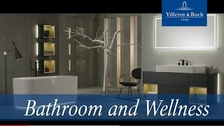 Bathroom collection Finion | Villeroy & Boch