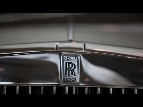 What's Behind the Renaissance of Rolls Royce?