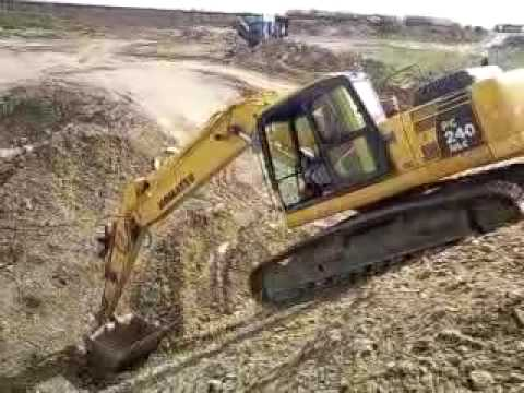 excavator stun  stupidity Music Videos