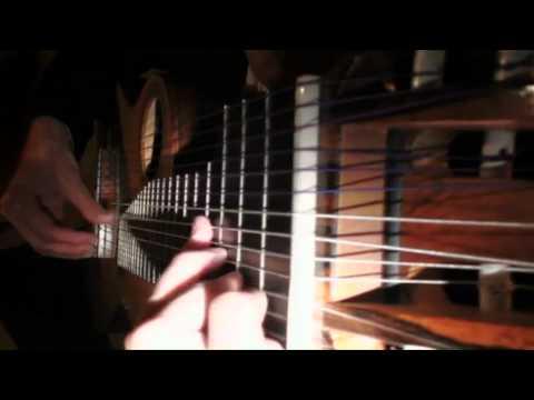 Anders Miolin - Astor Piazzolla - Verano Porteño