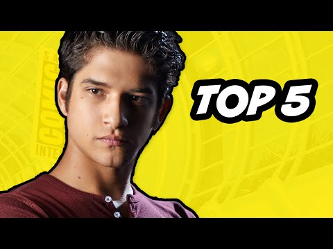 Teen Wolf Season 4 Episode 10 Top 5 WTF Moments